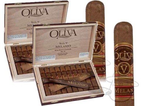 Oliva V Melanio No. 4 2x Deal 2 Box Deal - 20 Total Cigars Cigars