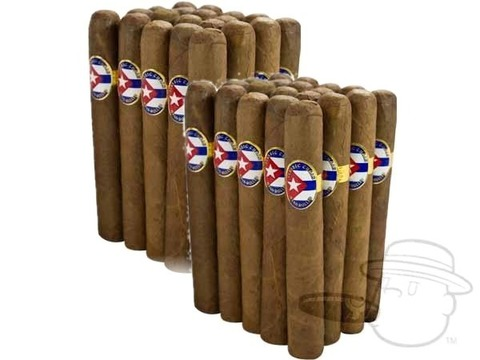 Cuban Blend Classic Grand Toro 2 Bundle Deal 2-Fer - 40 Cigars Cigars