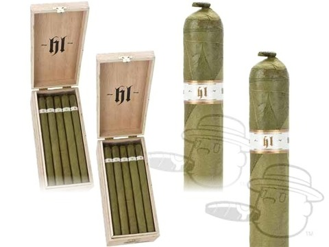 Illusione Holy Lance Claro 2 Box Deal 2-Fer  50 Total  Cigars