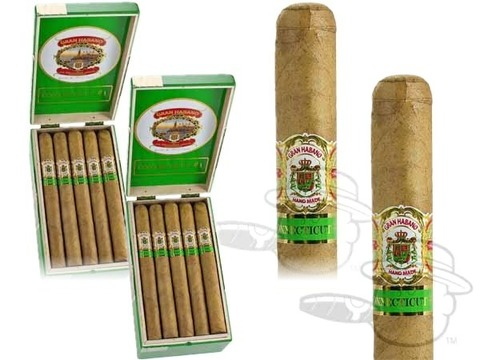 Gran Habano Churchill #1 Connecticut 2 Box Deal 2 Box Deal -   40 Total Cigars