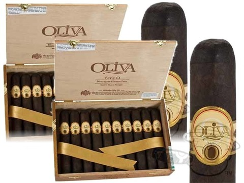Oliva Serie O Double Toro Maduro 2 Box Deal 2 Box Deal -   20 Total Cigars