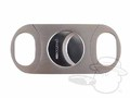 Perfect Star 80 Ring Gauge Stainless Steel Cigar Cutter thumbnail image 1