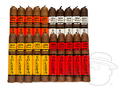 HONDURAN NUDE BUNDLE #11 2X Deal 2X Deal 40 Total Cigars