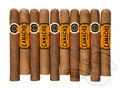 BCP Battle Packs - Macanudo Vs. Camacho Variety Pack Deal Various Sized Cigars—10 Cigars