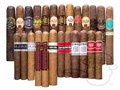 Camacho Bold Anytime Gordo Assortment With Knife Box - 8 Total Cigars