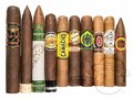 Big Boss 10 Cigar Variety Pack Deal Various Sized Cigars—10 Cigars