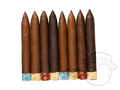 Rocky Patel Edge Torpedo 8 Cigar  Variety Pack Deal 6 x 52—8 Cigars