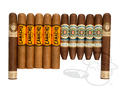 Sublime Dozen Variety Pack Deal Various Sized Cigars—12 Cigars