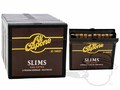 Al Capone Rum-Dipped Slims Small Packs: 100 Cigarillos