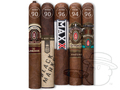 Tatiana Dolce Chocolate Box - 50 Total Cigars