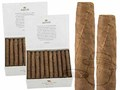 Ashton Shade Grown Half Corona 2 Box Deal 4 1/8 x 37—2 Box Deal -   100 Total Cigars