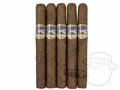 BCP Flavors Chocolate 5 x 42—5 Cigars