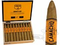 Camacho Connecticut Figurado Box of 20