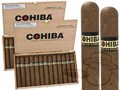 Cohiba Red Dot Robusto Fino 2 Box Deal thumbnail image 1