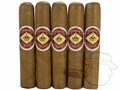 Diamond Crown #5 4 1/2 x 54—5 Cigars