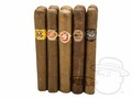 Perdomo 20th Anniversary Robusto Sun Grown 4 Cigars