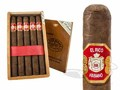 El Rico Habano Double Corona Box of 25