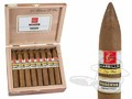 E.P. Carrillo New Wave Reserva Belicoso D'Oro thumbnail image 1