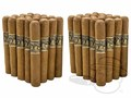 Kensington Connecticut Reserve Rothschild - by Alec Bradle 5 x 50—2 Bundle Deal -  - 40 Cigars