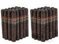 LA FLOR DOMINICANA DOUBLE LIGERO 700 MADURO 2X Deal 2X Deal 40 Total Cigars