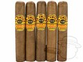 La Unica #400 Natural 4 1/2 x 50—5 Cigars