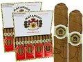 Macanudo Caviar Cafe 2 Box Deal thumbnail image 1