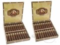 Medici Robolo - by Alec Bradley 4 1/2 x 60—2 Box Deal -   40 Total Cigars