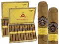 Montecristo Classic Collection Robusto 2 Box Deal 5 x 52—2-Fer (2 Boxes)  40 Total Cigars