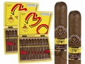 MONTECRISTO EPIC CHURCHILL 2X Deal 2 Box Deal of 20