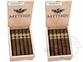 Mythos Toro 6 x 54—2 Box Deal -  - 40 Cigars