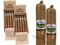 Nino Vasquez Cask Aged Double Ligero Churchill 2 Box Deal thumbnail image 1