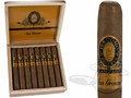 Perdomo Reserve 10th Anniversary Champagne Sun Grown Seven Sixty thumbnail image 1