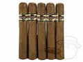 Quorum Double Gordo Shade 6 x 60—5 Cigars