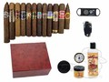 BCP All in One Kit Various Sized Cigars—12 Cigars