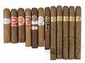 Altadis Insanity Sampler Various Sized Cigars—12 Cigars