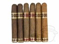 Nub Cafe 438 Sampler 6 Cigars