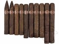 Padron Series Sampler Various Sized Cigars—10 Cigars