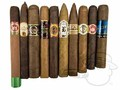 BCP Fast Lane Sampler Various Sized Cigars—10 Cigars