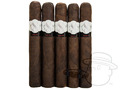Sencillo Black Robusto 5 Cigars