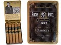 Rocky Patel Vintage 1992 Junior Tins Tin of 5