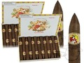 La Gloria Cubana Torpedo #1 Natural 2 Box Deal thumbnail image 1